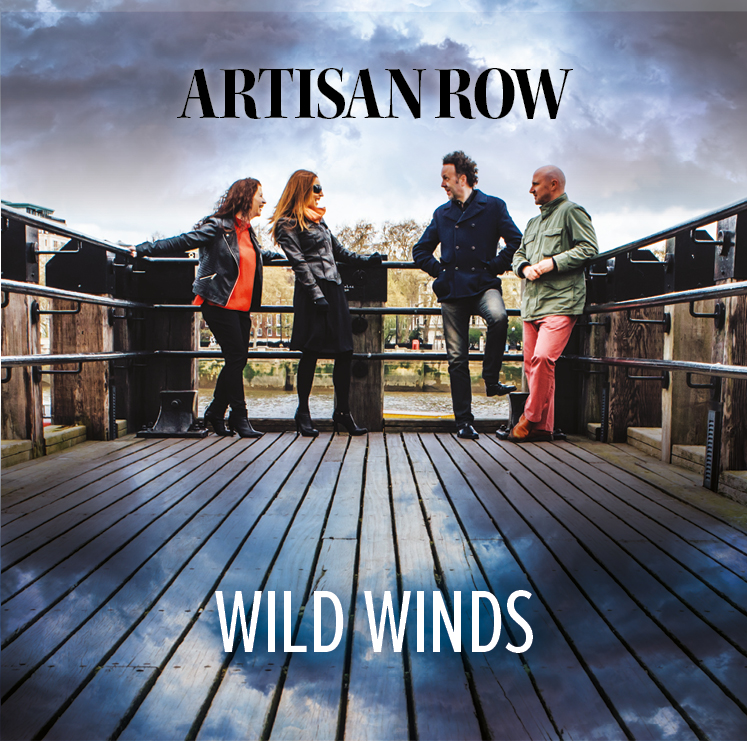 Wild Winds album cover